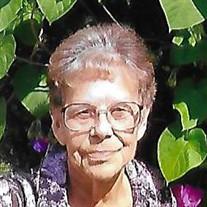 Juanita Brunner
