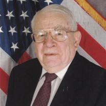 Mr. Wilbur H. Wright