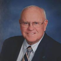 Royce D. Pierson