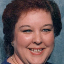 Donna Jean Reeves