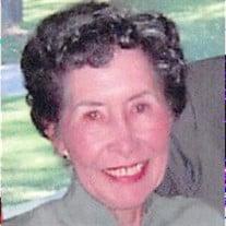 Yvonne M. Clark