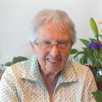 Hazel M. Sturtz