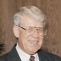 Robert D. Quackenbush Jr.