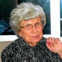 Sylvia Agnes Shinska