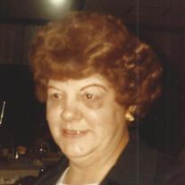 Agnes H. Menosky