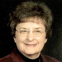 Marilyn Kay Elam