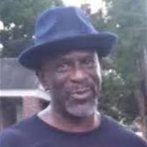 Mr. Lawrence Sylvester Beck Chisolm