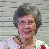 Mrs. Betty  Lou (Farr) Beckner