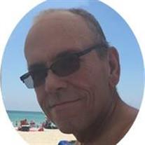 Manuel M. Grimaldo