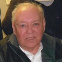 """William R. """"Bill"""" Reynolds"""