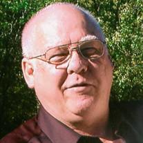 Richard Erwin Shores