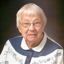 Ethel L. Mattson