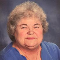 Claudia  Elaine Rode