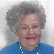 """Dorothy """"Dot"""" Lacey Kreimeyer"""