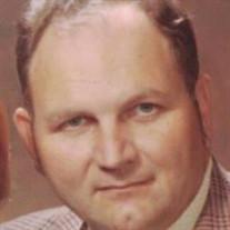 John Frederick Anguish