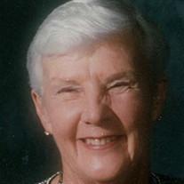 Margaret Gordon Sumner