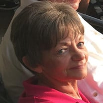Kathleen V. Sibrava (nee Jaros)