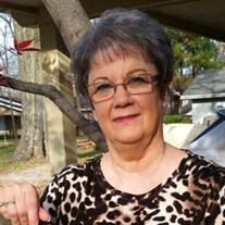 Judy Kaye Gilstrap