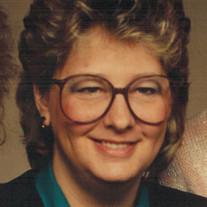 Vickie Lynn Burchett