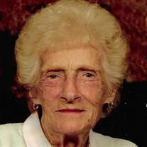 Dorothy Louise Humston