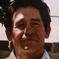 """Ernesto """"Juanito"""" Hernandez"""