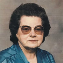 Virginia S. Gross