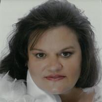 Wanda Joyce Hastings