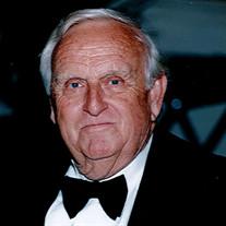 W. Raymond Johnson Jr.