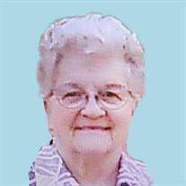 Bonnie Lea Carrier