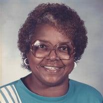 Dorothy Mae Wongus