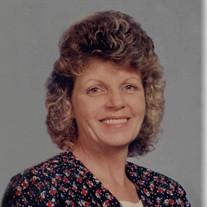 Mrs. Linda Faye Griffis