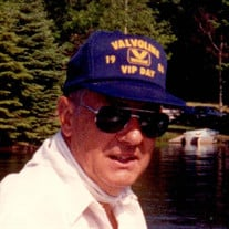 Earl R. Kline