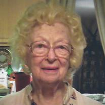 Pauline E. Utz