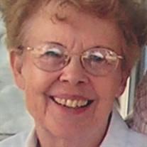 Harriet Ellis Upshur
