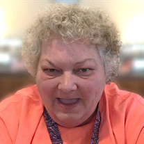 Linda Louise Fuller