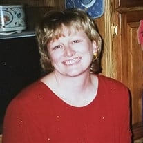 Linda Marie (Bridget) Sharp