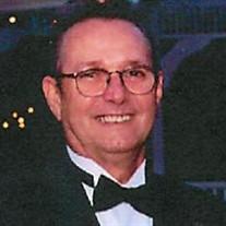 Rodger E Wilson Jr.