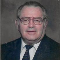 """Daniel """"JC"""" Ledbetter"""