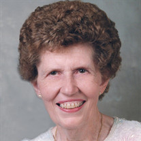 Virginia A. Will