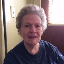 Mrs. Gladys Stewart Haynes