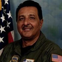 Samuel A. Saldana Jr.
