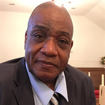 Mr. Earl Blakes Sr.