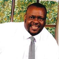Mr. Damon Marcus Taylor