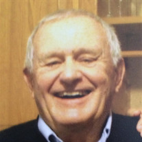 Donald Angus Burrell