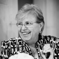 Mrs. Kathleen Marie Massimino