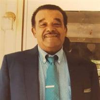 Mr. Robert  E. Knox Sr.