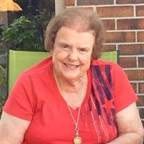 Doris Marie Huber
