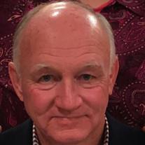 Rev. Roger Dean Alexander I