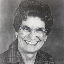 Mary Adeline Costa