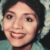 TERESA MARIE REGALADO